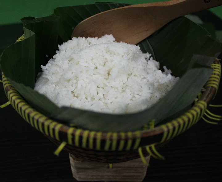 Mau Swasembada Ayo Kurangi Makan Nasi Analisa Www Indonesiana Id