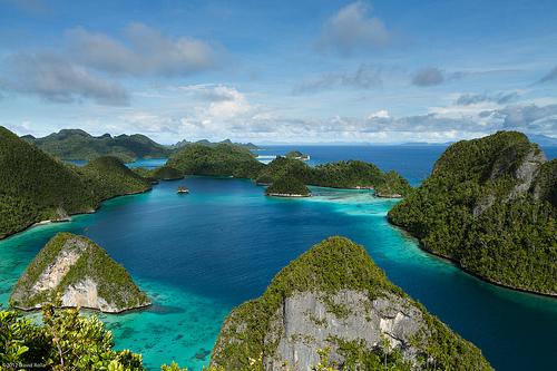 Inilah 5 Pulau Terbesar Di Indonesia Analisa Www Indonesiana Id