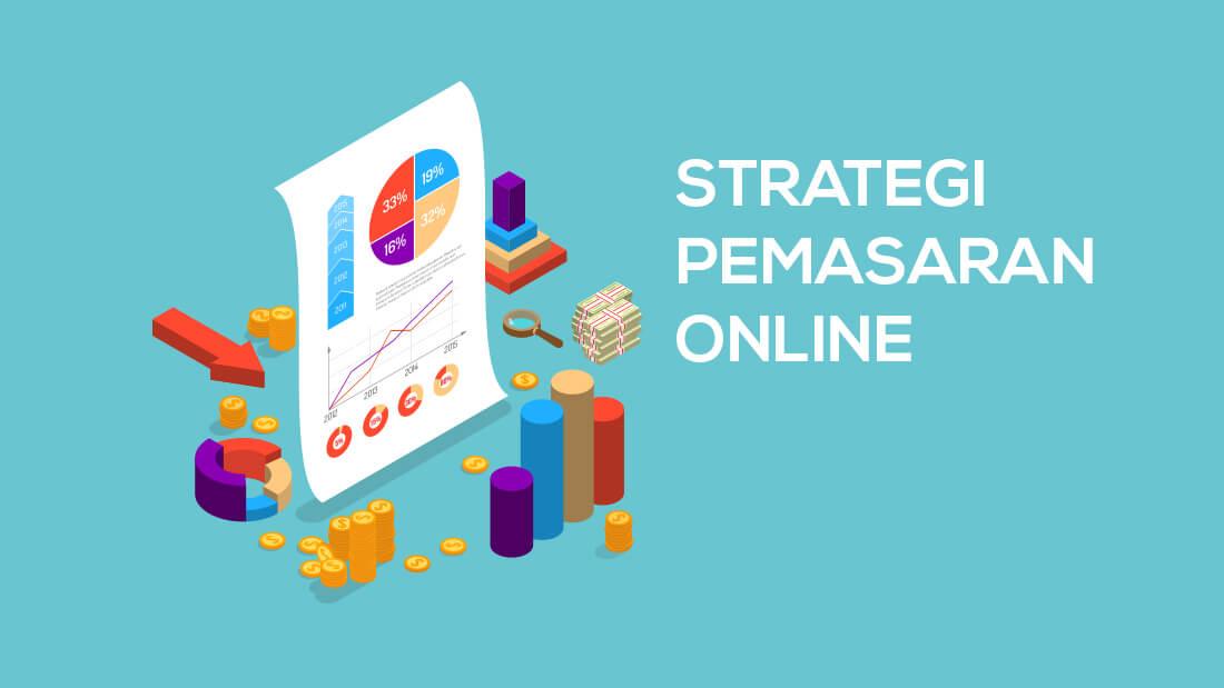 3 Macam Strategi Pemasaran Online yang Perlu Diketahui - Gaya Hidup -  www.indonesiana.id